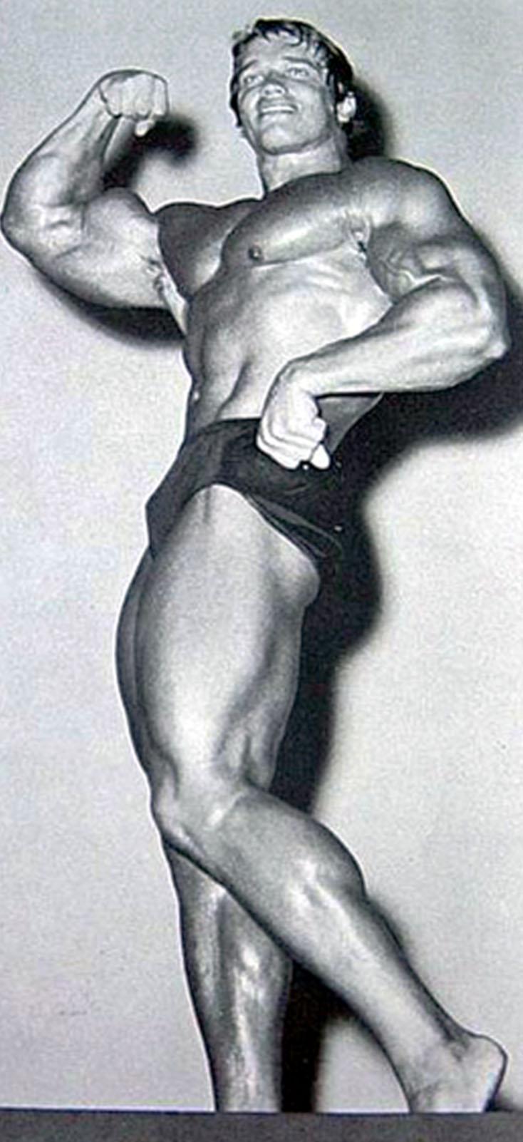 ... 18 :: SCHWARZENEGGER.IT :: Arnold Schwarzenegger Italian Fan Site