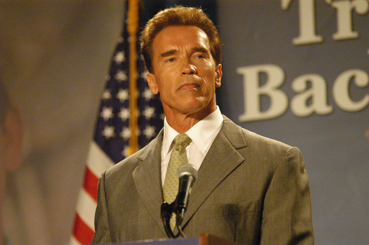rhetorical analysis of arnold schwarzenegger an immigrant writes Obama's joy plus--maybe we just  immigrant benefits,  they elected arnold schwarzenegger despite scandalous groping stories most recently,.