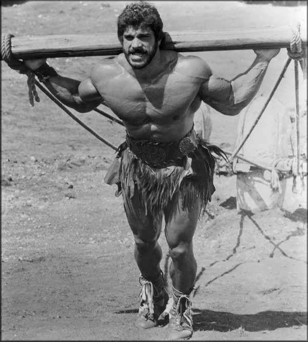 IS BODYBUILDING THE TRUE FOUNTAIN OF YOUTH? - Generation