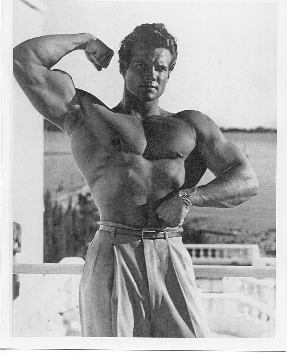 stein bakker bodybuilding